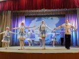 Праздник танца – 2021